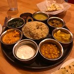 Foto de Sherpa House Restaurant & Cultural Center