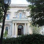Mount Vernon Cultural District의 사진