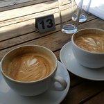 Good Cafe Lattes