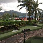 Bilde fra Off Course Restaurant & Bar