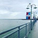 Kemah Boardwalk resmi