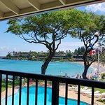 Napili Surf Beach Resort Photo