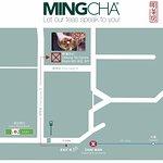 New Location MAP