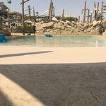 Foto de Yas Waterworld Abu Dhabi