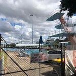 Foto de Leichhardt Park Aquatic Centre