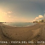 Del Cristo Beach