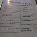 Foto van Arikanda River Garden Restaurant