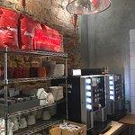 Photo of Open. Fast Restaurant