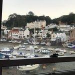 Foto de The Boat House Restaurant