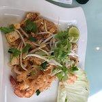 Foto de Orange Restaurant