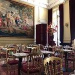 Le Cafe Jacquemart-Andre Foto