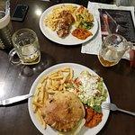 Foto Zorto Restaurant