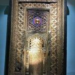 National Museum of Tajikistan Foto