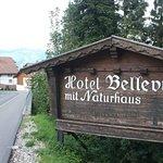 Photo de Hotel und Restaurant Bellevue