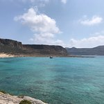 Gramvousa Beach의 사진