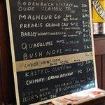 Schappelijke prijzen voor hele bijzondere bieren
