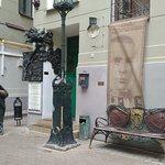 Photo of Mikhail Bulgakov's Museum