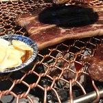 Φωτογραφία: Melbourne Hwaro Korean Barbecue