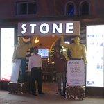 Stone Bar - New Hurghada Marina - Egypt (30/Aug/18).