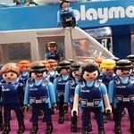 Photo of Playmobil-FunPark