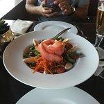 Restaurant Sphere Foto