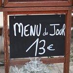 Café de la Gare Foto