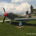 Foto van State Aviation Museum