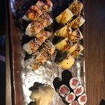 Mein Lieblings-Sushi