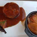 ภาพถ่ายของ restaurant Cote rivage