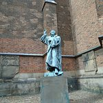 Bild från Luther statue