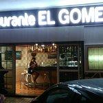 Billede af El Gomero