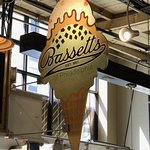 Bassetts Ice Creamの写真