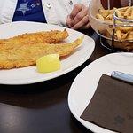Fish Fillet & Fries
