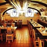Pater Marcus Restaurant