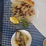 صورة فوتوغرافية لـ Fish Market - שוק דגים