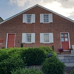 Photo of Jennie Wade House