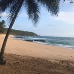 Praia Jale Foto