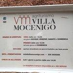 Bilde fra Agriturismo Villa Mocenigo