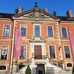 Photo of Bothmer Palace