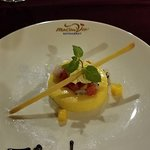 Mango Mouse