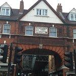 Photo of Old Spitalfields Market
