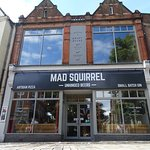 The Re-brand to Mad Squirrel