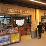 صورة فوتوغرافية لـ Sydney Visitor Centre