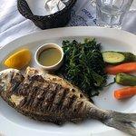 Foto de Mitsos Restaurant