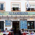 ¡¡ Bienvenidos al ALTAMIRANO !!