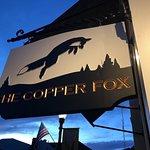 The Copper Fox