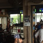 Foto van Jimmy B's Beach Bar