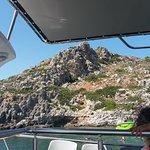 Theodorou island