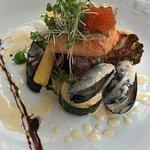 Foto van Restaurant / Cafe Mio