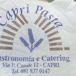 Photo of Capri Pasta